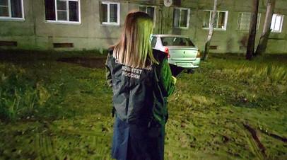 СК подтвердил гибель трёх человек при стрельбе в Нижегородской области