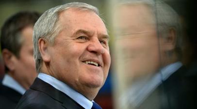 Тренер ХК «Динамо» Крикунов успешно перенёс операцию