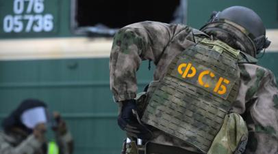 В Грозном ликвидировали четырёх открывших огонь по силовикам боевиков