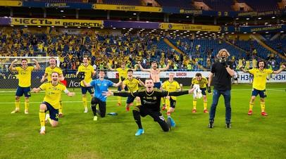 Распродажа с умом: как «Ростов» заработал более €18 млн на трансферах и не стал слабее