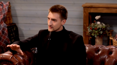 «Если бы не общественный резонанс, я бы не вышел»: актёр Павел Устинов о своём приговоре и профессиональной карьере