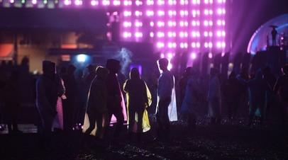 Вирусолог оценил ситуацию с дискотеками и ночными клубами