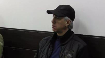 Суд в Красноярске арестовал бизнесмена Быкова по делу об убийстве