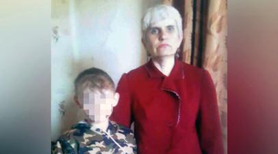 Жительница Хакасии добилась права воспитывать родного сына