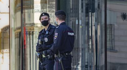 В Мурманской области за время пандемии вынесено более 4,5 тысячи штрафов