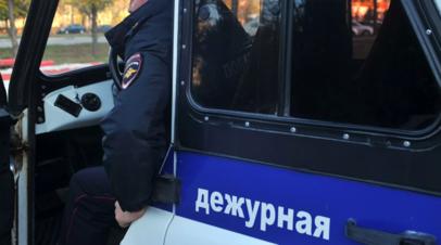 В Петербурге найден труп женщины с отрезанным пальцем