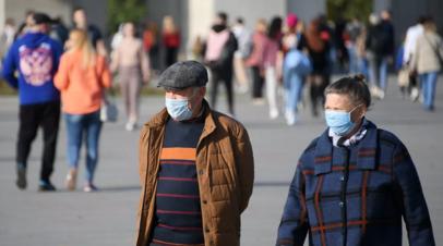 Эксперт оценил ситуацию с туберкулёзом на фоне пандемии COVID-19