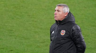 Тренер «Арсенала»: в матче с ЦСКА судья придумал пенальти в наши ворота