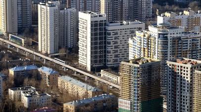 До 1 июля 2021 года: правительство России продлило программу льготной ипотеки