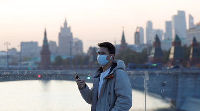 «Ситуация остаётся неустойчивой»: Собянин продлил ограничения из-за коронавируса в Москве