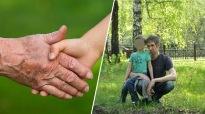 «Сложились конфликтные отношения»: в Нижегородской области 67-летняя женщина пытается лишить зятя родительских прав
