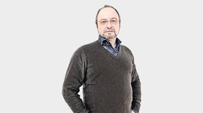 Сергей Цветаев
