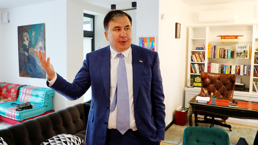 «Боязнь потрясений»: к чему могут привести попытки Саакашвили «раскачать ситуацию» в Грузии после парламентских выборов