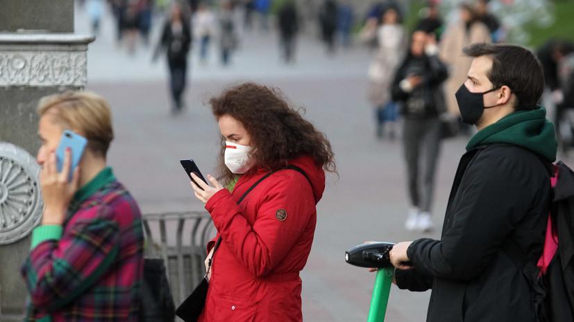 На Украине выявлено 6754 новых случая коронавируса за сутки