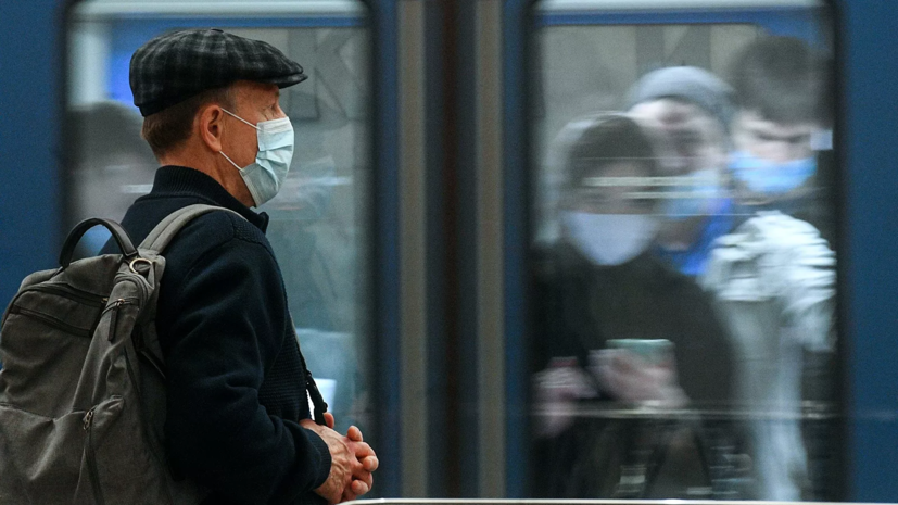 В Адыгее продлён режим самоизоляции для работающих лиц старше 65 лет