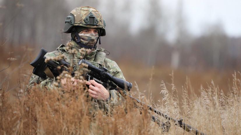 «Чётко выстроенная система»: какую роль играет войсковая разведка в обеспечении безопасности России