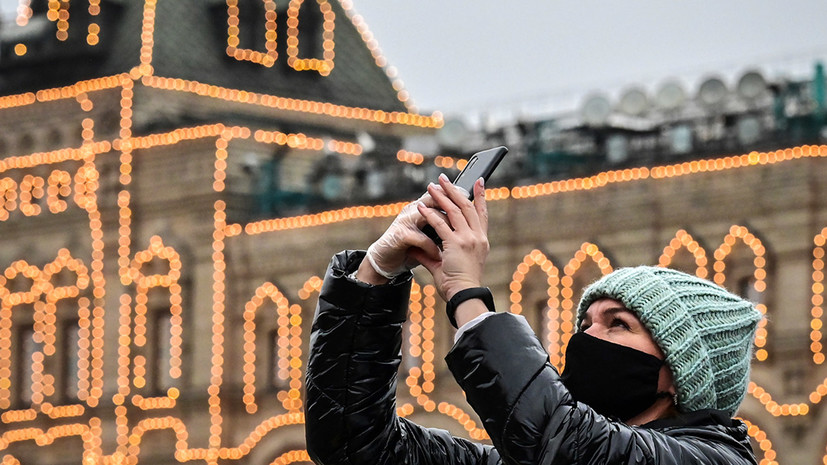 Проверки в Москве и прогнозы по стабилизации ситуации: в России за сутки выявили 19 768 случаев COVID-19