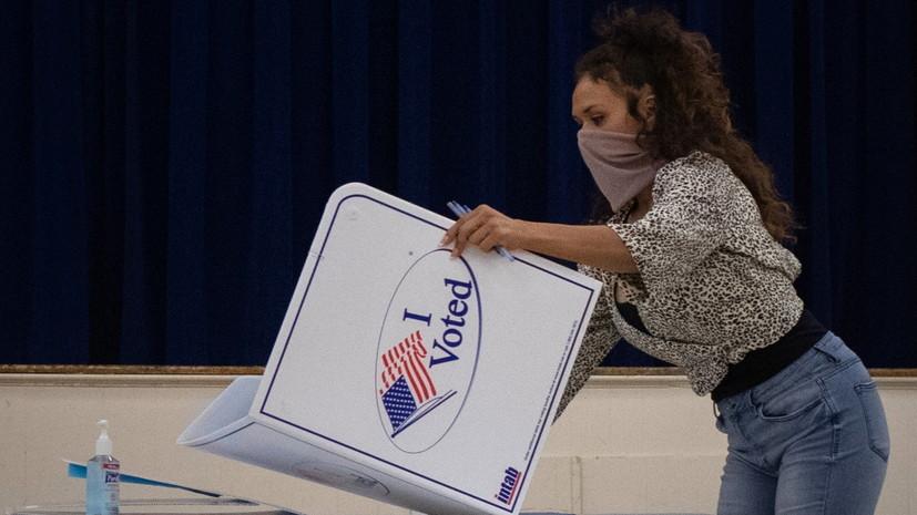 Вопрос экспертам по фальсификациям американских выборов