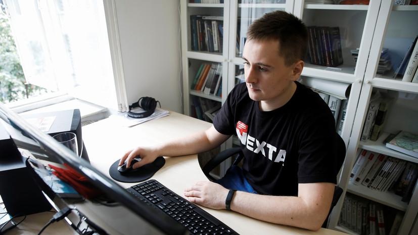 В Белоруссии возбудили дела против создателей Telegram-канала NEXTA