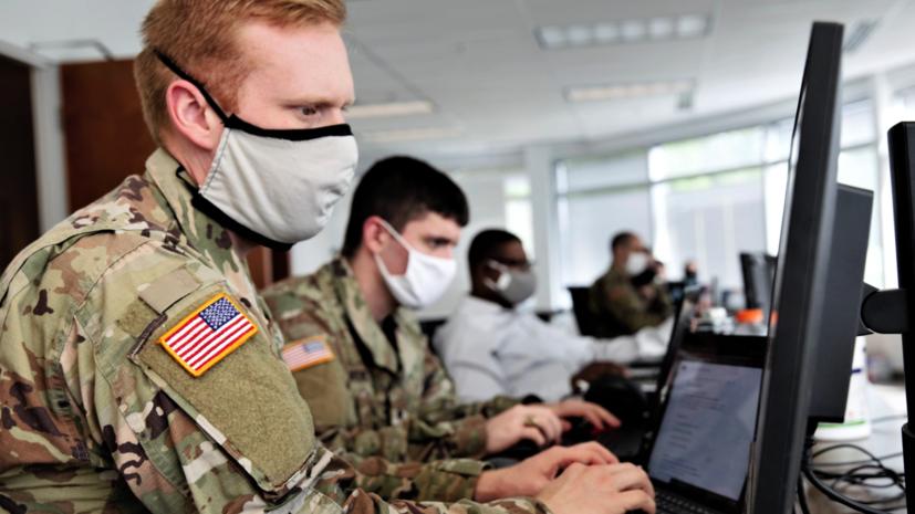 Автоматизированный инструмент: Пентагон создаст программу обнаружения «онлайн-кампаний геополитического влияния»