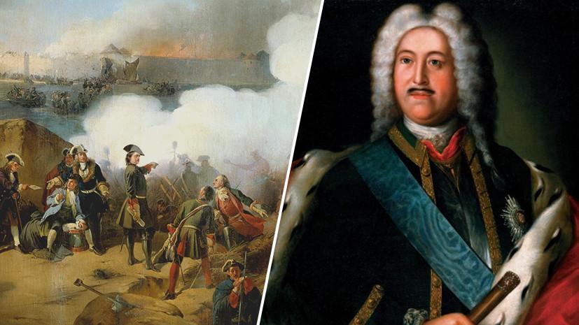 «Полководец нового типа»: какую роль в истории России сыграли победы Михаила Голицына
