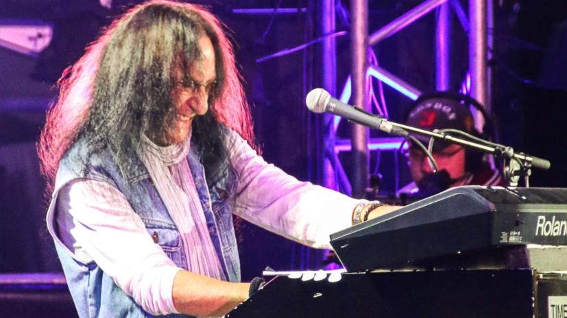 Умер бывший солист Uriah Heep