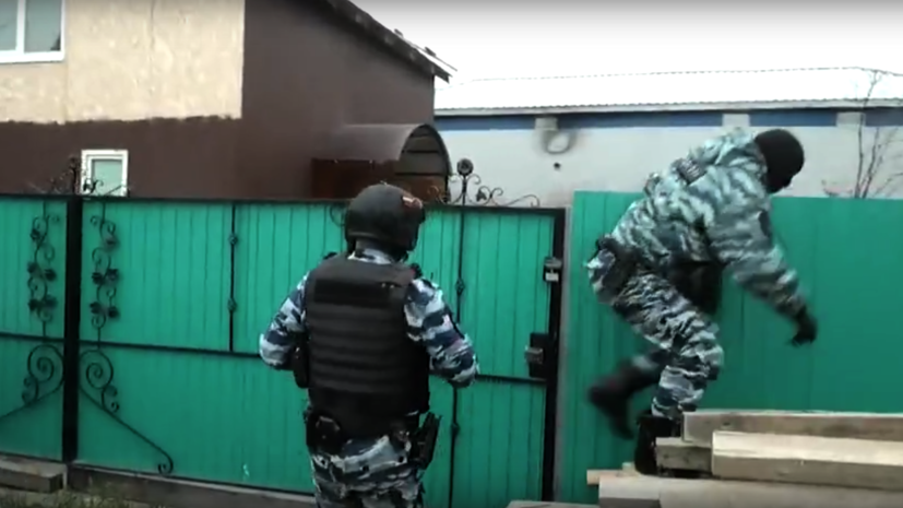 В Казани задержаны пять участников «Хизб ут-Тахрир аль-Ислами»