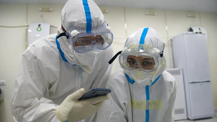 Врачи оценили влияние коронавируса на людей с онкологией