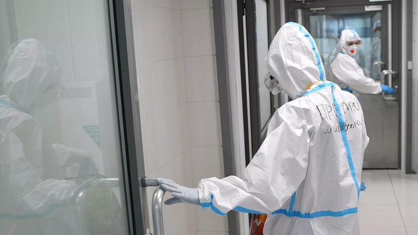 ВОЗ призвала готовиться к новой пандемии
