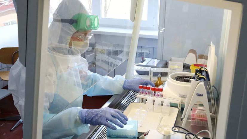 В Центре инфекционных болезней ЦКБ рассказали о работе в пандемию