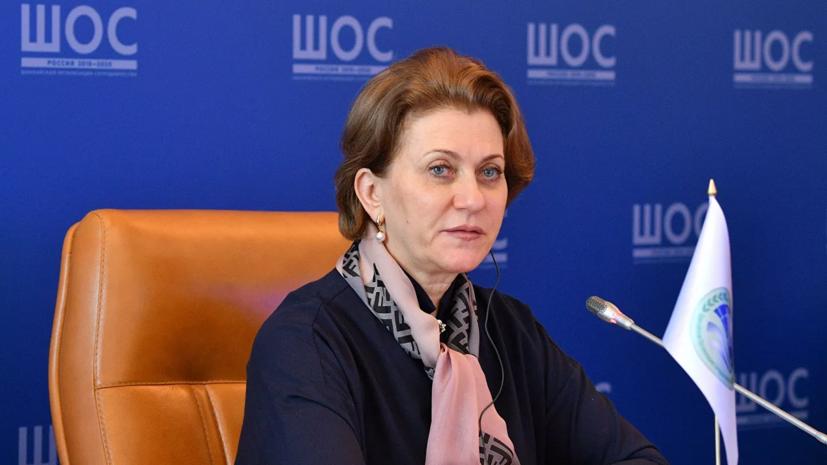 Попова рассказала, где чаще всего инфицируются коронавирусом