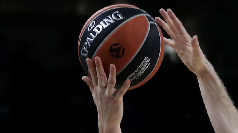 ЦСКА в гостях обыграл «Панатинаикос» в матче Евролиги