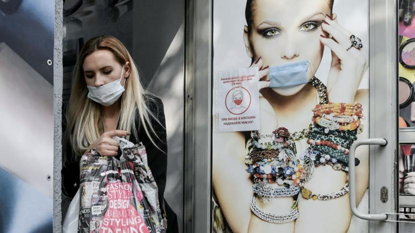 Иммунолог назвал одышку самым настораживающим симптомом коронавируса