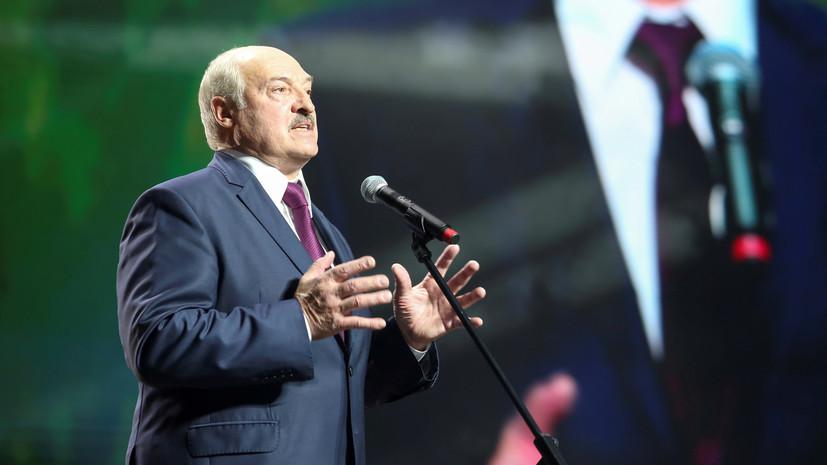 Лукашенкопредложил создать «дочку» «Росатома» в Белоруссии