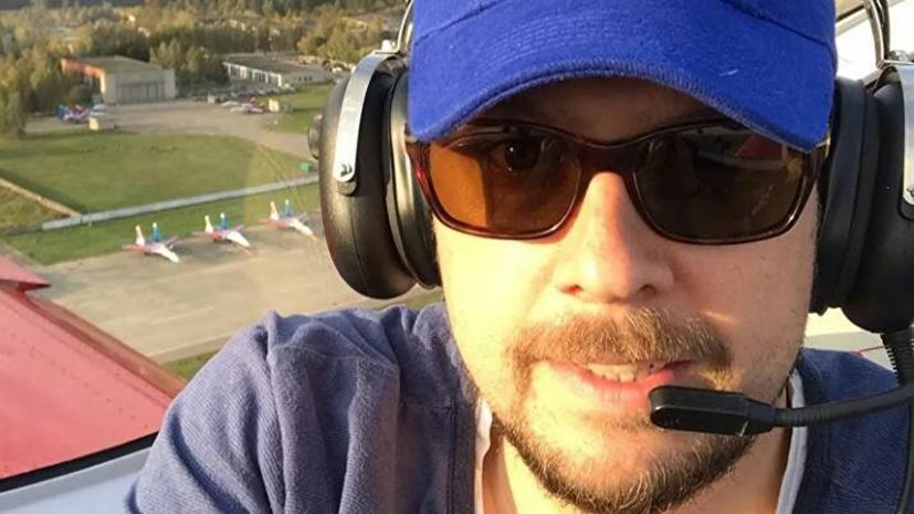НТВ подтвердил гибель телеведущего Колтового и его жены