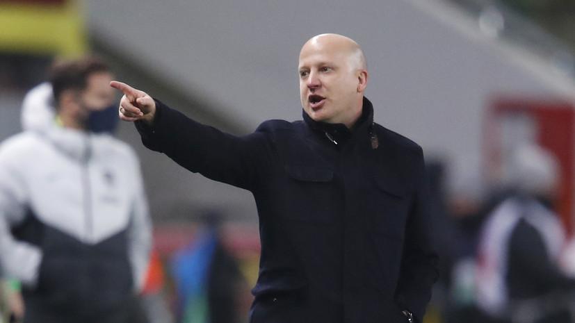 Экс-тренер «Ахмата»: под руководством Николича «Локомотив» продолжит играть от обороны