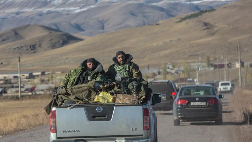 Алиев заявил о взятии под контроль ещё ряда территорий в Карабахе