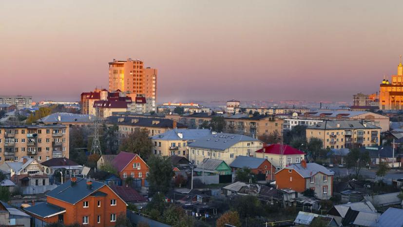 В Оренбургской области продлили режим повышенной готовности