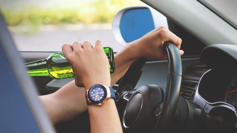 В ФАР прокомментировали предложение ужесточить наказание за вождение в нетрезвом виде