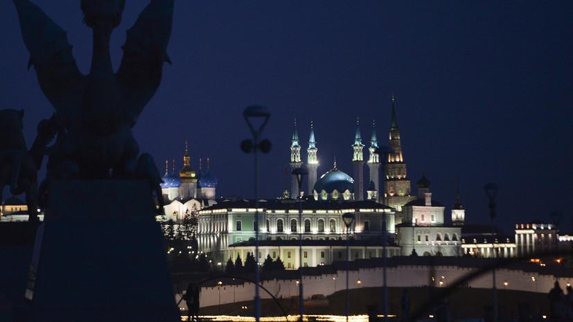 Власти Татарстана рассказали, как пройдёт Нуриевский фестиваль