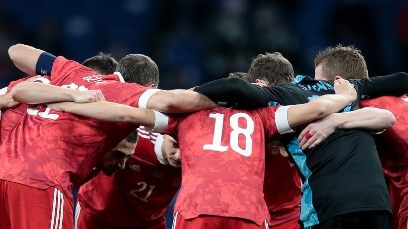 Кирьяков высказался о вызове в сборную России футболистов молодёжной команды