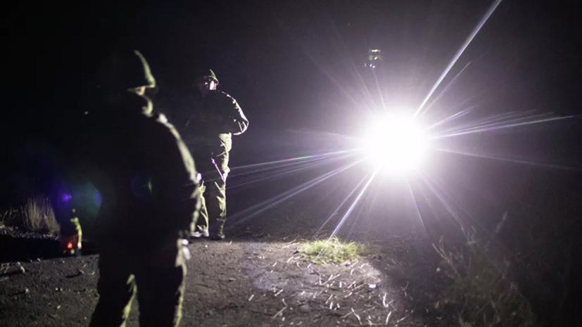 Путин назвал имена погибших членов экипажа сбитого над Арменией вертолёта
