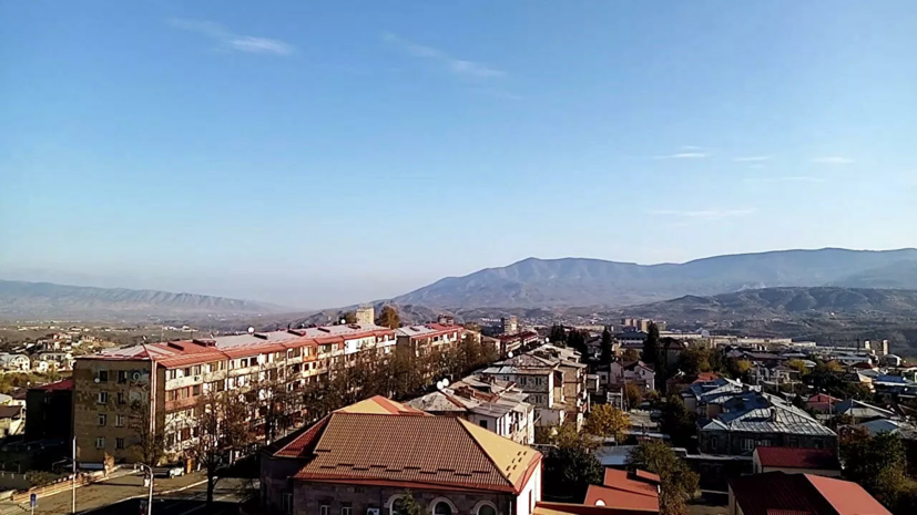В ОДКБ прокомментировали прекращение боевых действий в Карабахе
