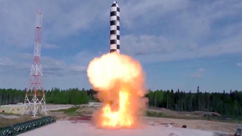 Абсолютная защита: какими возможностями будет обладать новый пункт управления стратегическими ядерными силами России