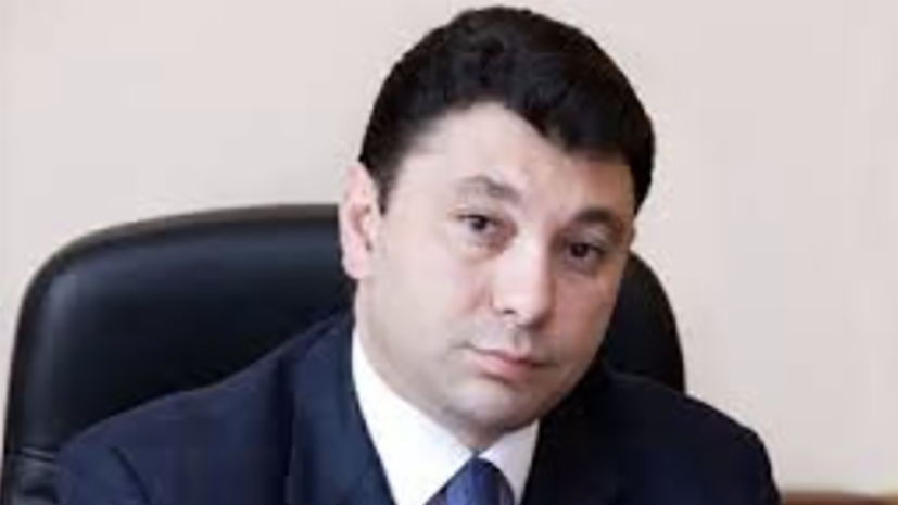 СНБ Армении арестовала бывшего вице-спикера парламента