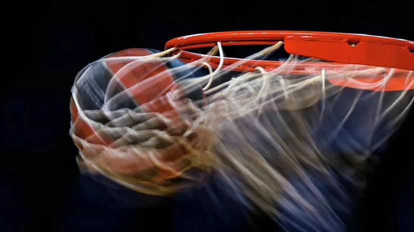 «Нижний Новгород» уступил «Сарагосе» в баскетбольной Лиге чемпионов