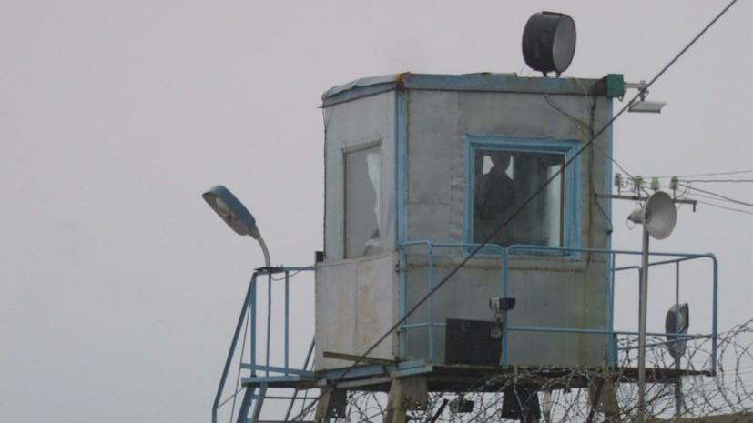 Колонию в Новосибирской области проверят из-за убийства осуждённого