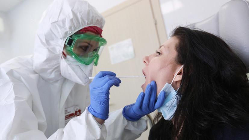 Мишустин поручил расширить охват тестирования на коронавирус
