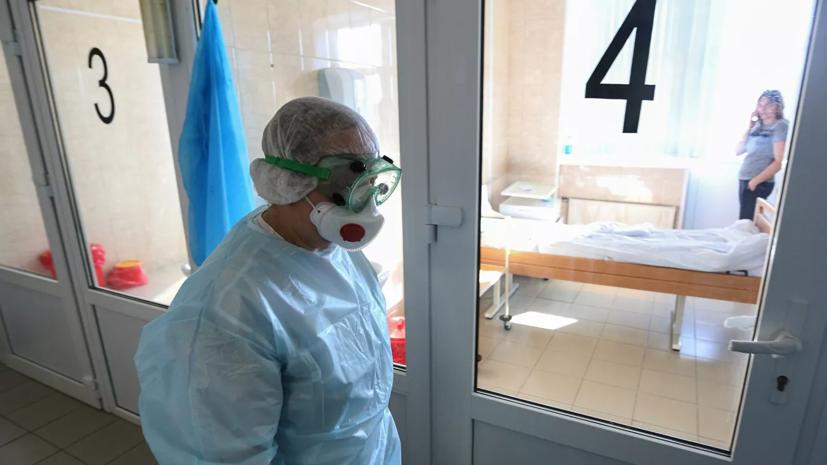 В Мурманской области продлили самоизоляцию для граждан старше 65 лет