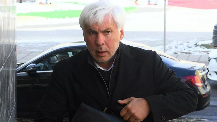 Стало известно, когда комитет по этике РФС рассмотрит высказывания гендиректора «Краснодара»
